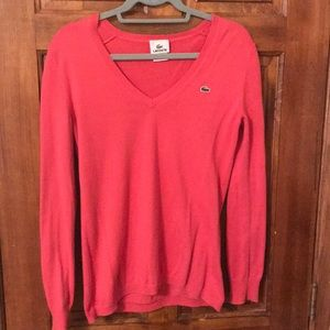 Lacoste Sweater/Blouse